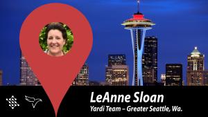 LeAnne Sloan