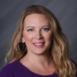 Saxony Yardi consultant Jennifer Vinyard