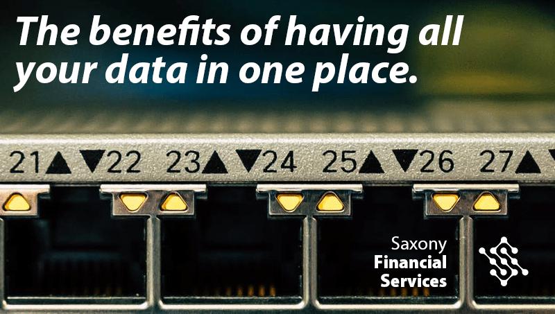 Benefits of an Enterprise Data Warehouse