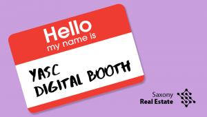 YASC East Digital Booth